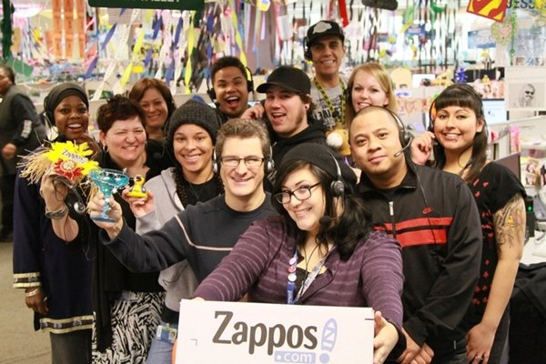 Zappos-Cult-Branding