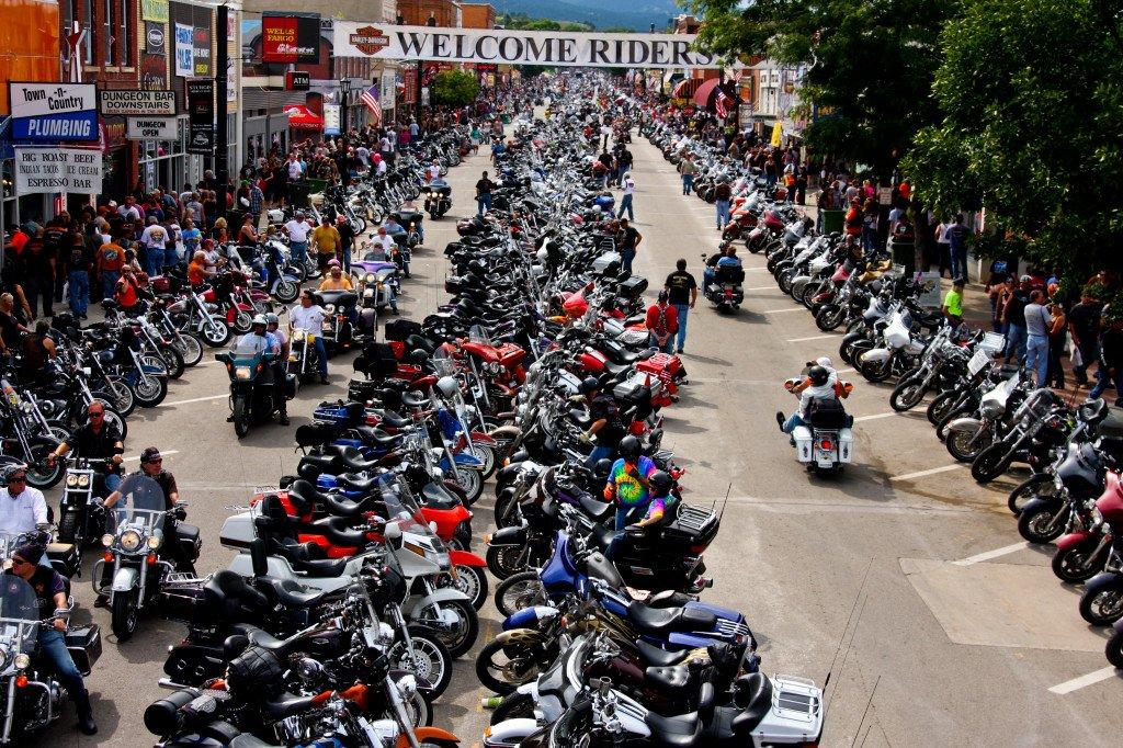 Harley-Davidson-Marketing
