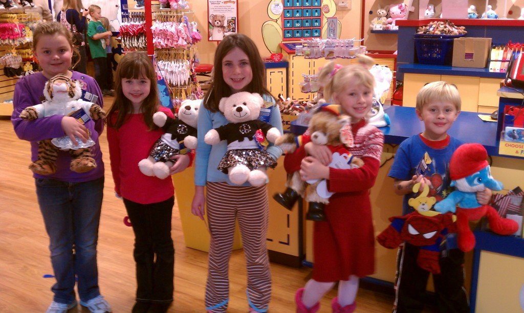 Build-A-Bear-Brand-Lovers