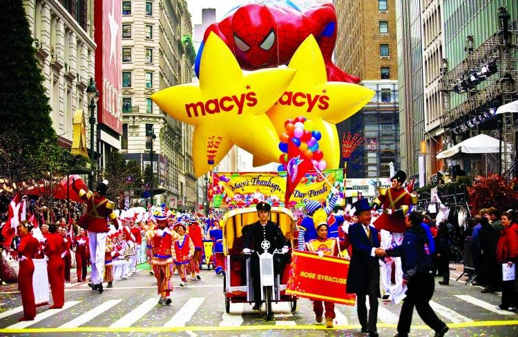 Event-Marketing-Macys-Parade