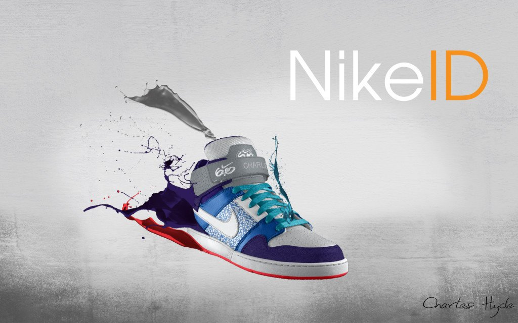 Personalized-Marketing-Nike-ID