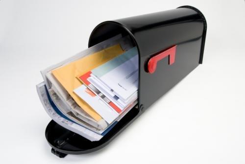tiesioginio pašto marketingas