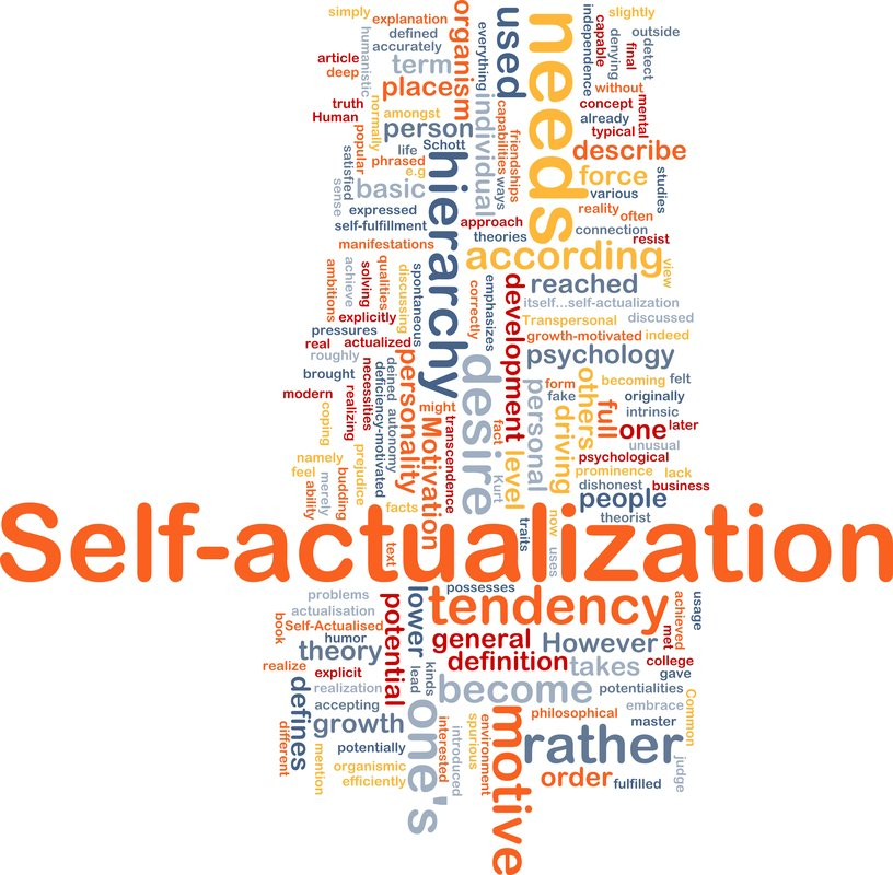 the self-actualizing leader – cultbranding
