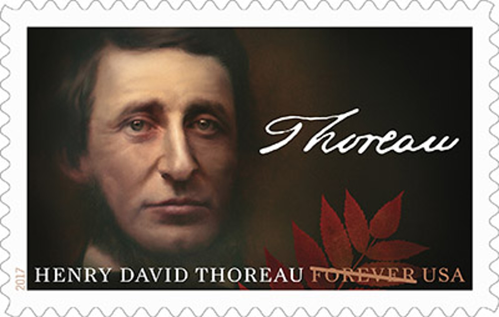 5 Lessons From Henry David Thoreau Cultbrandingcom
