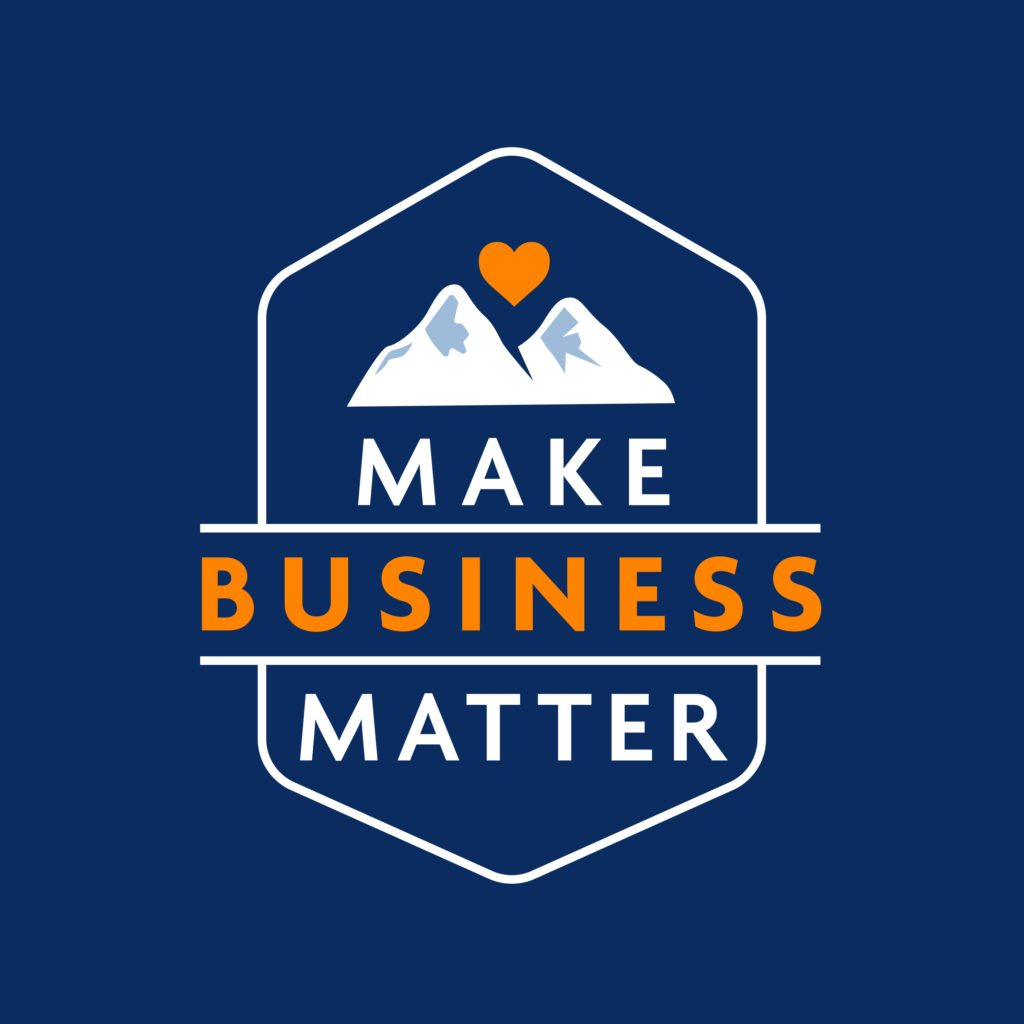 Make Business Matter Logo