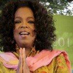 Oprah 2012