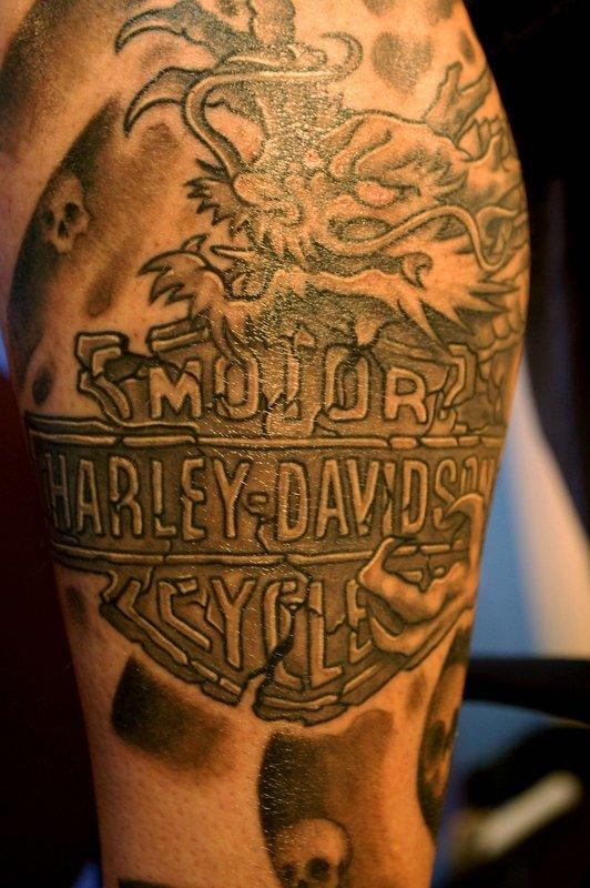 images of harley-davidson brand lovers