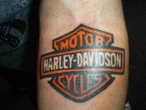 Official Harley Davidson Cult Brand Profile Cultbranding Com