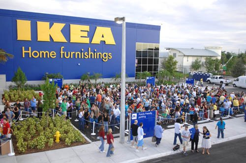 how ikea became a global cult brand Ikea has created a global brand focused on low prices and contemporary designs  ( november 14, 2005) ikea, how the swedish retailer became a global cult brand .